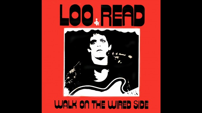 """Lou Reed's 'Walk On The Wild Side' Phonetically Replicated By Twitter Usernames (VIDEO)"""
