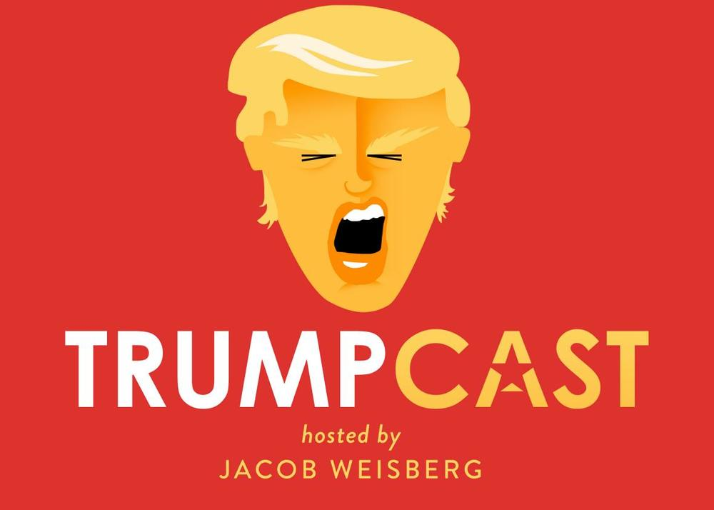 """TRUMPCAST (Podcast)"""
