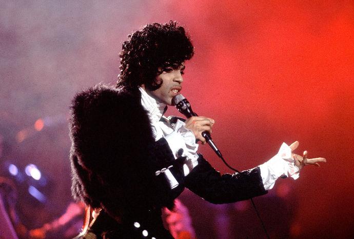 """""""Prince Live"""""""