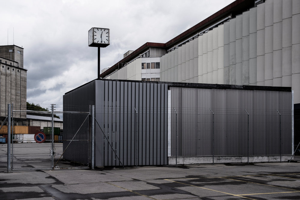 """One of the World's Greatest Art Collections Hides Behind This Fence"""
