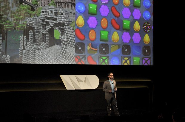 """Games designer Ian Bogost: 'Play is in everything'"""
