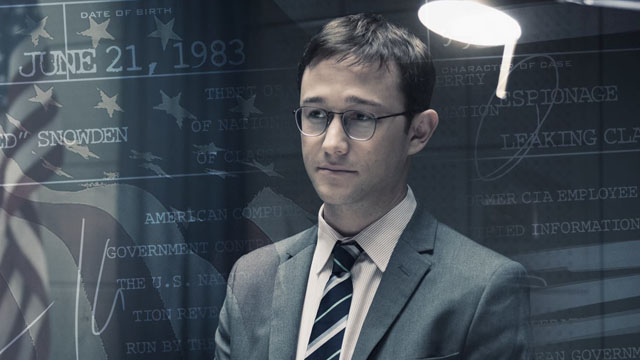 """Oliver Stone's 'Snowden' Is a Horror Movie—and the Monster Is Our National Security State"""