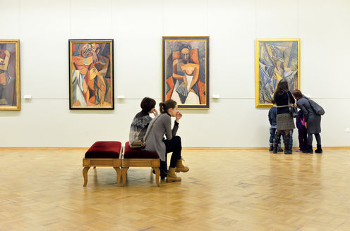"""Axing A-Level Art History Only Amplifies Class Divides"""