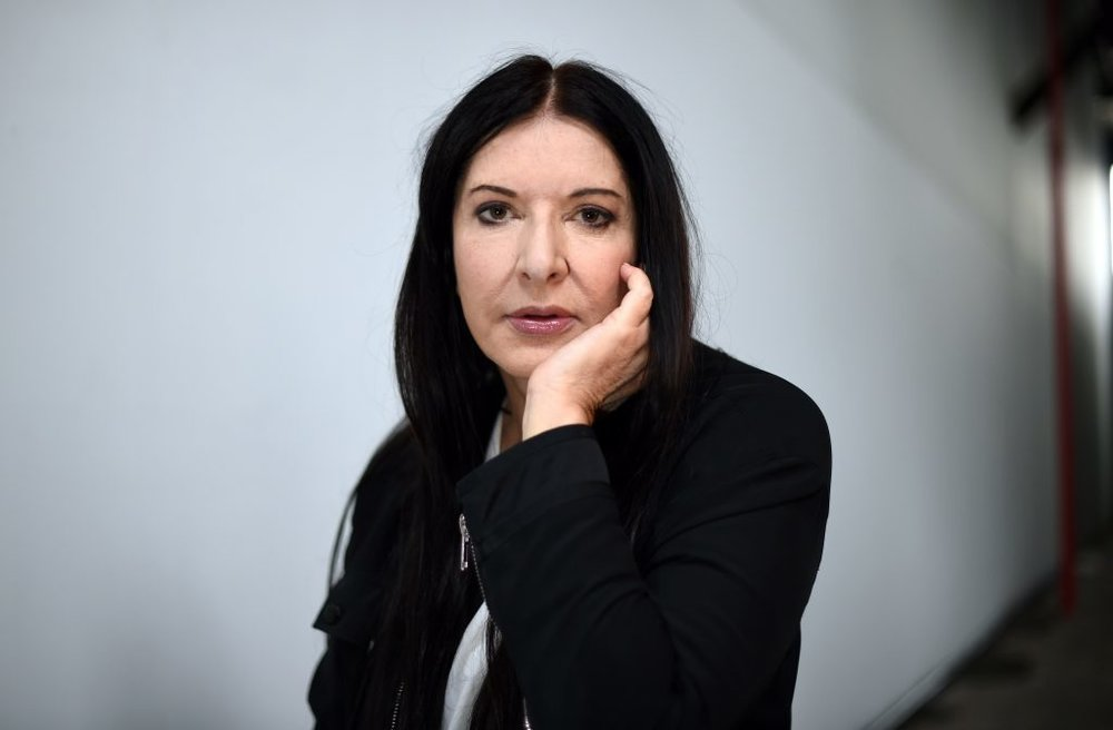"""5 Powerful Things We Learned From Marina Abramović's Memoir"""