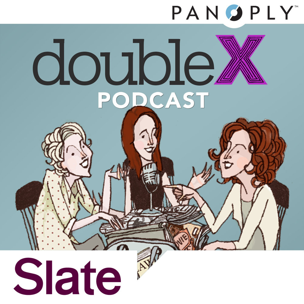 """The DoubleX Gabfest ""Urine Trouble America"" Edition (PODCAST)"""