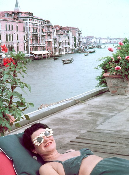 """The Bitter Legal Battle over Peggy Guggenheim's Blockbuster Art Collection"""
