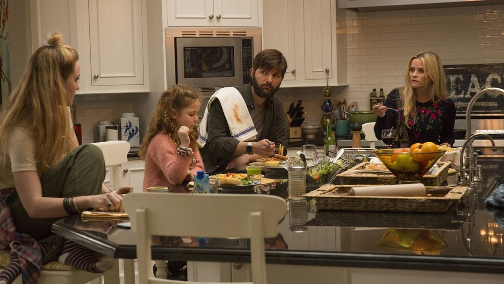"""Big Little Lies brings a lifestyle blog to life, then murders it"""