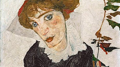 """Nazi looting: Egon Schiele's Portrait of Wally (VIDEO)"""