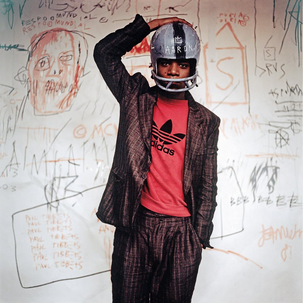 """Bowie, Bach and Bebop: How Music Powered Basquiat"""