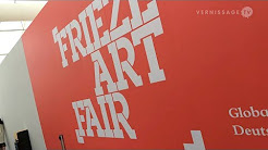 Frieze Art Fair London 2017 (VIDEO)