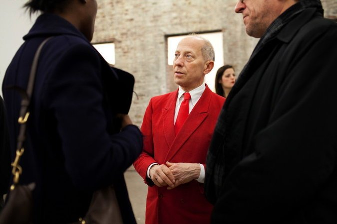 """Women Accuse Knight Landesman, Art World Mainstay, of Sexual Harassment"""