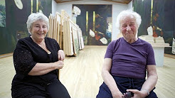 """Ilya and Emilia Kabakov – 'The Viewer is the Same as the Artist' 