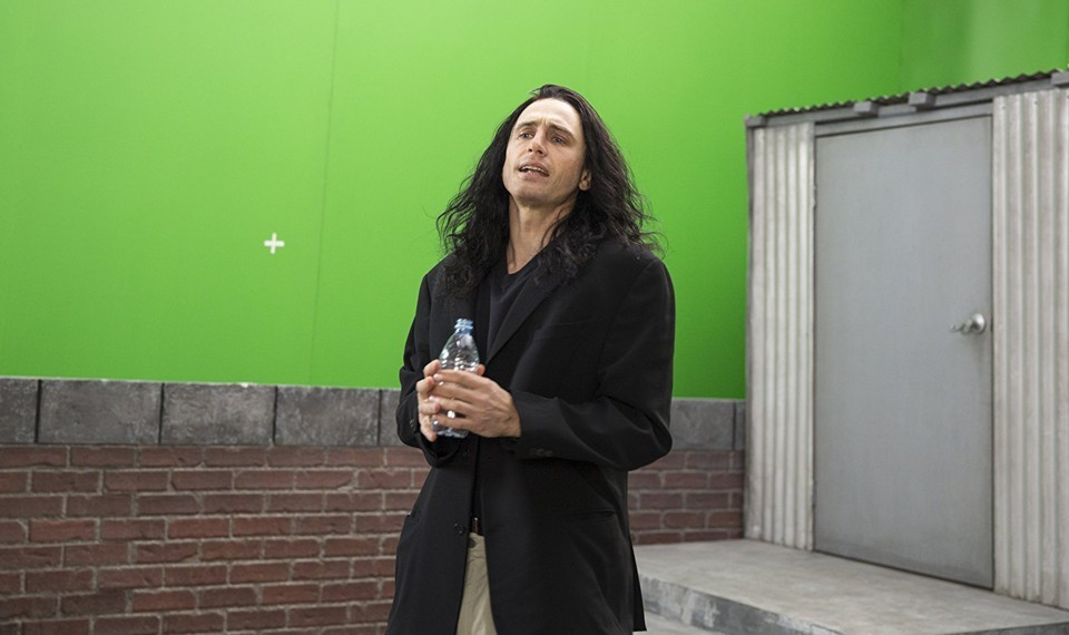 """The Disaster Artist Is a Hilarious Tribute to a Singular Work of Art"""