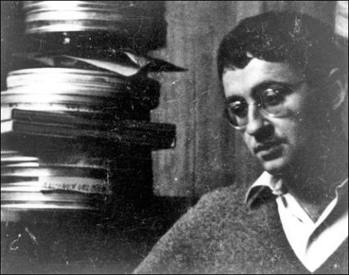 """Guy Debord MP3 and Film archive, recorded 1952-1973 (VIDEO)"""