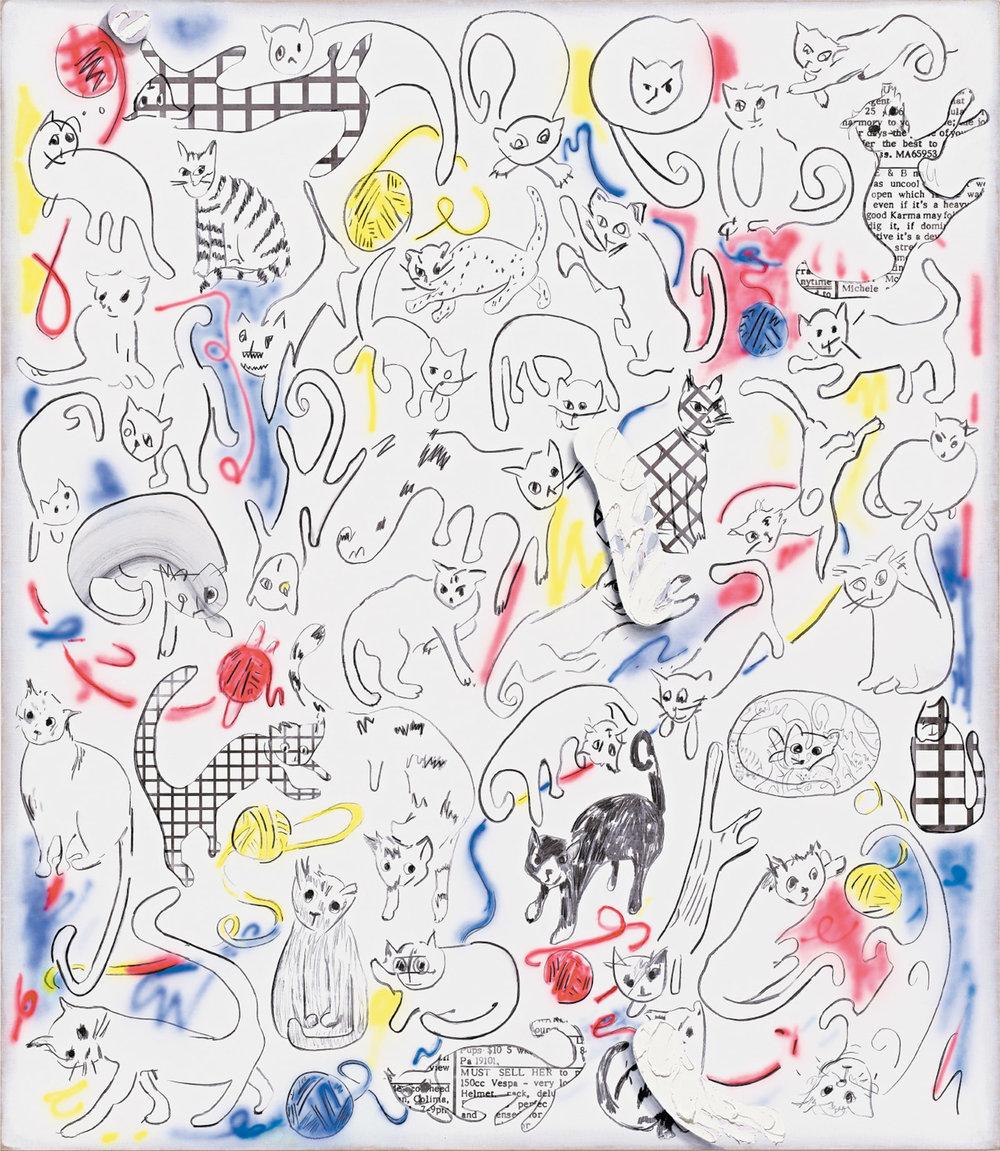 """""""Art In Free Fall"""""""