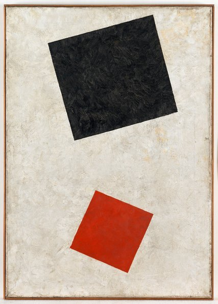 """Unknown or Unreal? The Shadow on Some Russian Avant-Garde Art"""