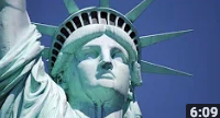 """The light of democracy — examining the Statue of Liberty (VIDEO)"""