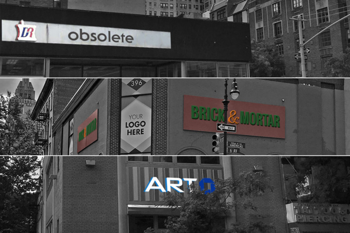 """Will the Retail Apocalypse Be Good for the Arts?"""