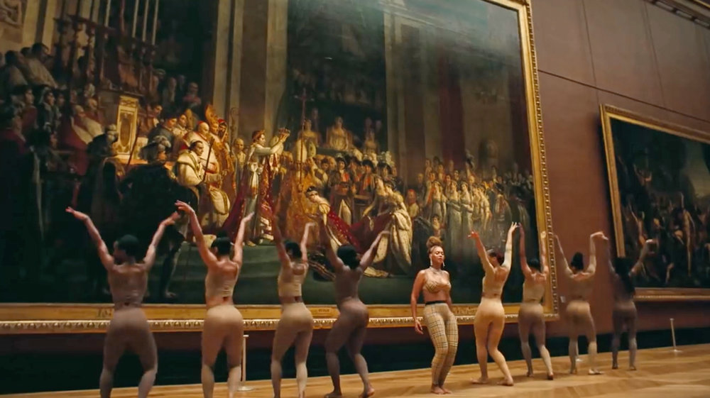 """The Simple Art Historian's Guide to Beyoncé and Jay-Z's 'Apeshit' Video"""