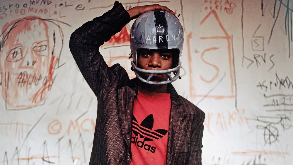 """Jean-Michel Basquiat Is Still an Enigma"""