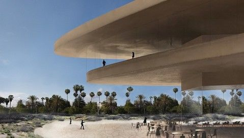 LACMA: Suicide by Architecture