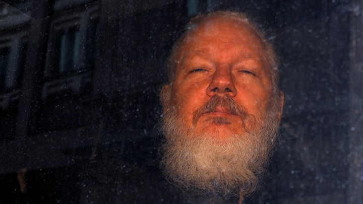 Julian Assange Got What He Deserved