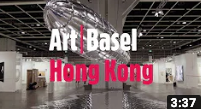 Art Basel Hong Kong 2019 | Highlights (VIDEO)