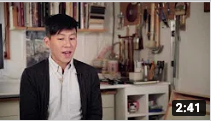 Art Makes Us | Celebrating Artistic Achievement, Howie Tsui: Retainers of Anarchy (VIDEO)