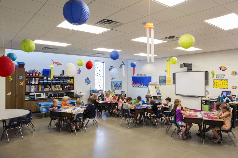 Heber Springs Elementary