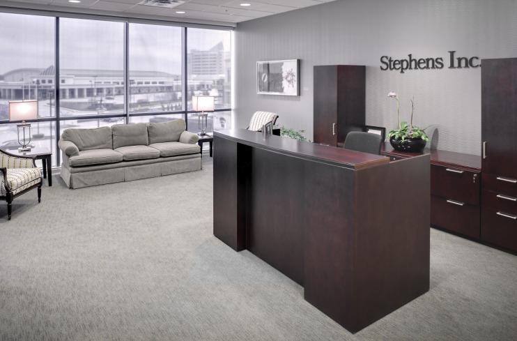 Stephens Inc.