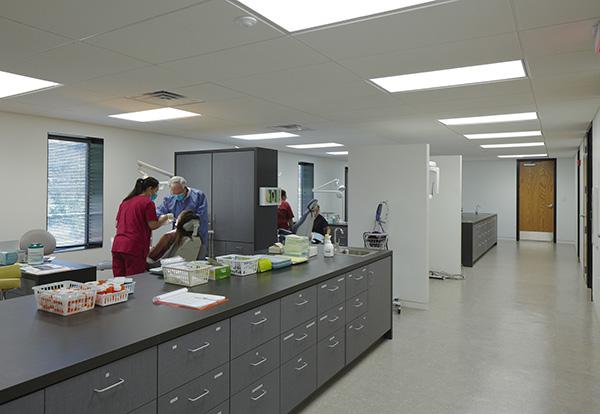 Free Health Clinic