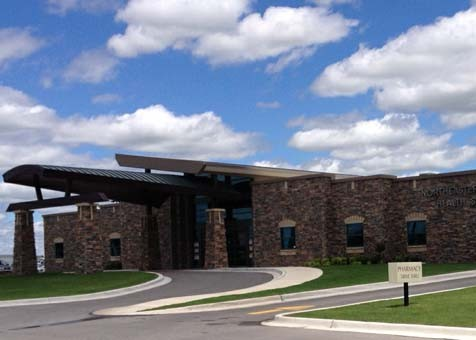 Northeastern Tribal Health Center