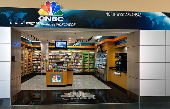 CNBC at XNA
