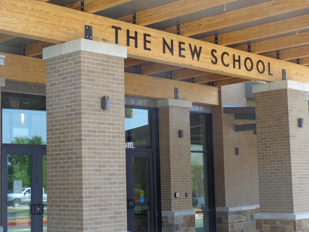 The New School