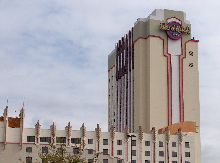 Hard Rock Tower Remodel - Catoosa, Oklahoma