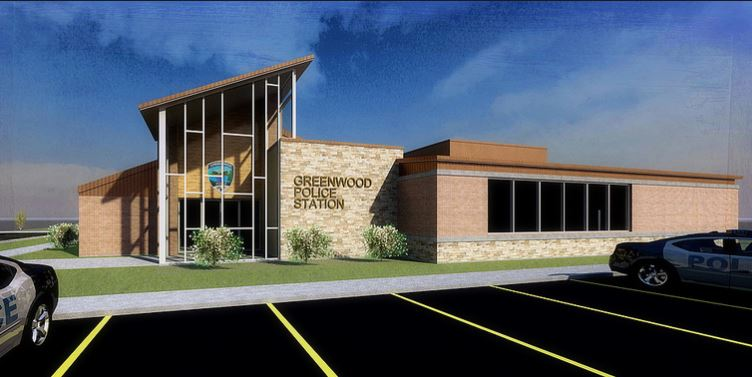 Greenwood Police Department