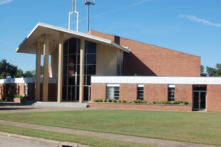 Seventh Day Adventist Church of Tulsa