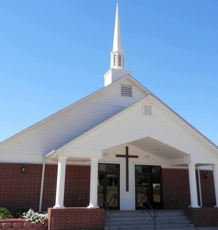 Zion Missionary Baptist of Roland