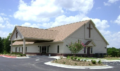 Beautiful Savior Lutheran Church of Bella Vista