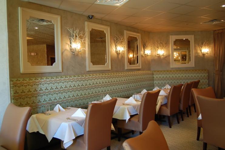 Basil's Cafe