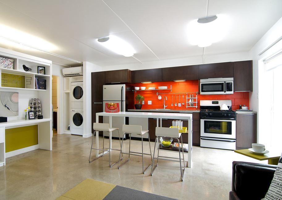 Eco Modern Flats