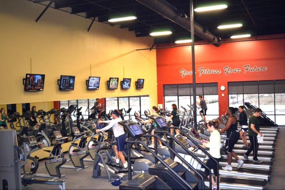 fitness centers  u2014 hp engineering  inc