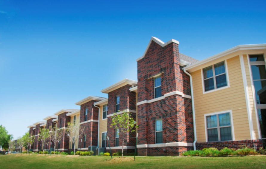 Northeastern Oklahoma A&M Student Housing