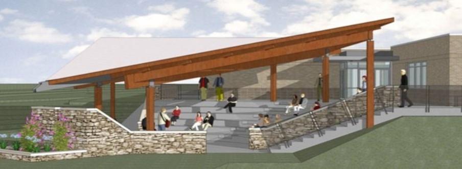 Ozarka College Outdoor Amphitheater