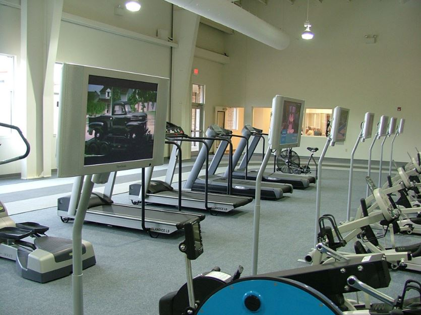 Rogers Adult Wellness Center
