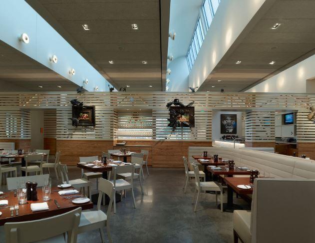21c Restaurant