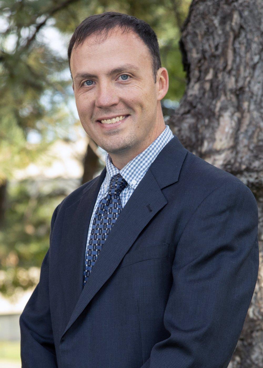 Shawn Hoffman