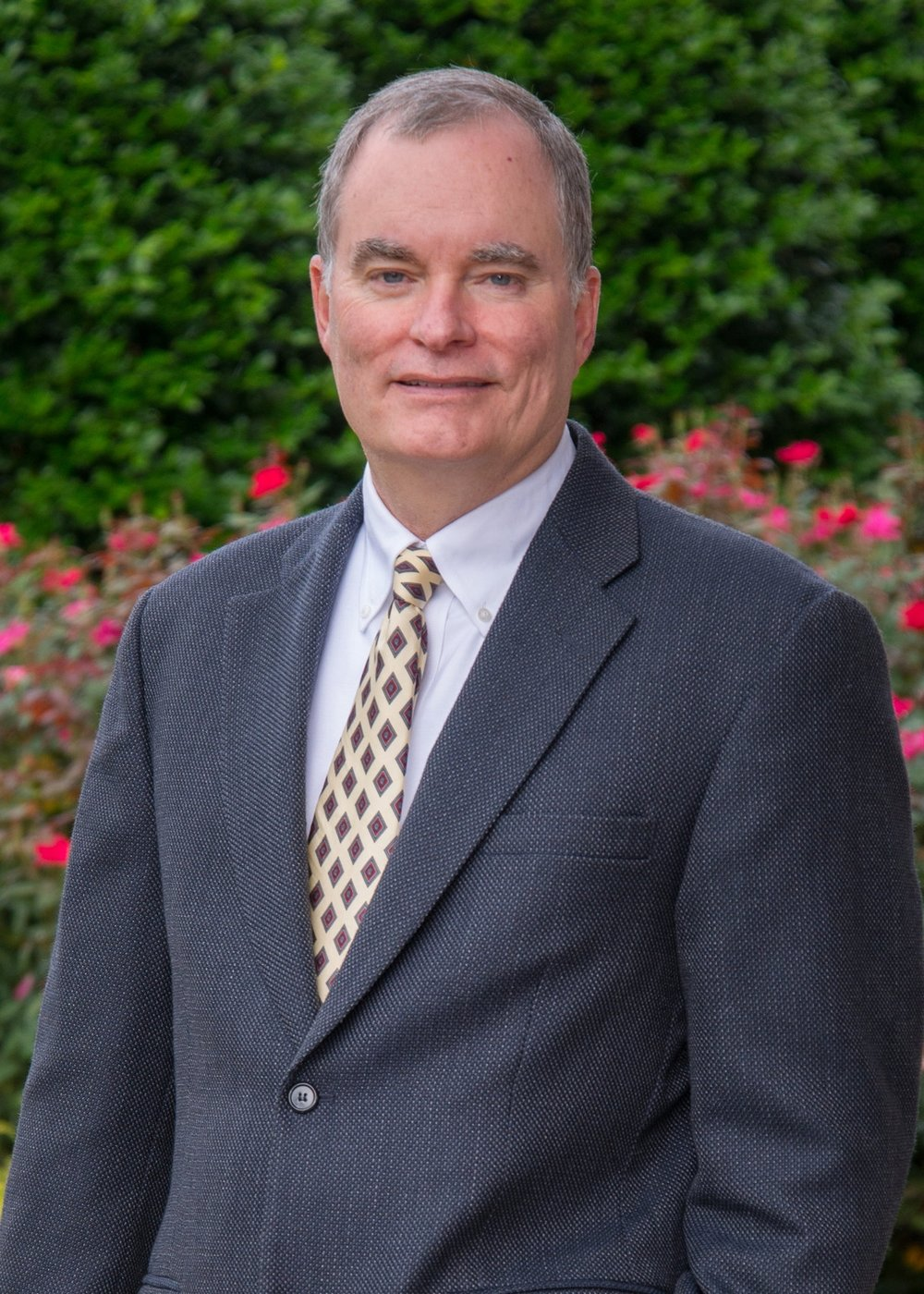 Steve Williams - Sr. Vice President