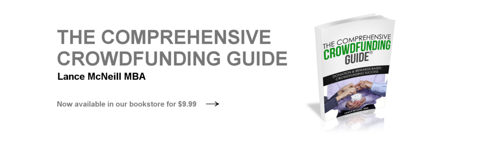 The Comprehensive Crowdfunding Guide