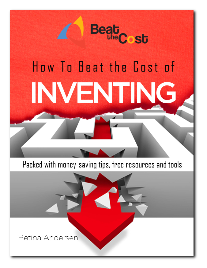 Beat the cost of inventing